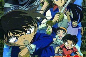 劇場版アニメ「名探偵コナン 紺碧の棺 (ジョリー・ロジャー)」